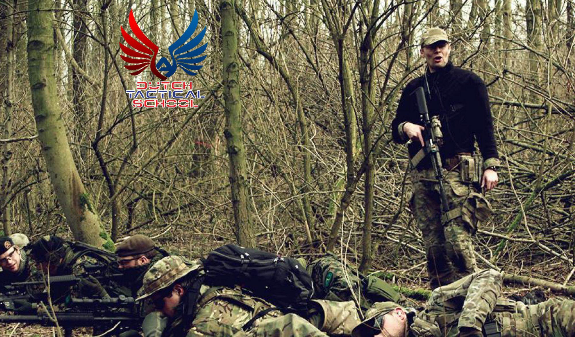 Dutch Tactical School